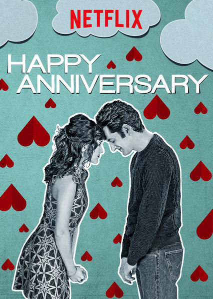 Formidable Joy | UK Lifestyle Blog | Movies | Review of Happy Anniversary | Happy Anniversary | Movie Review