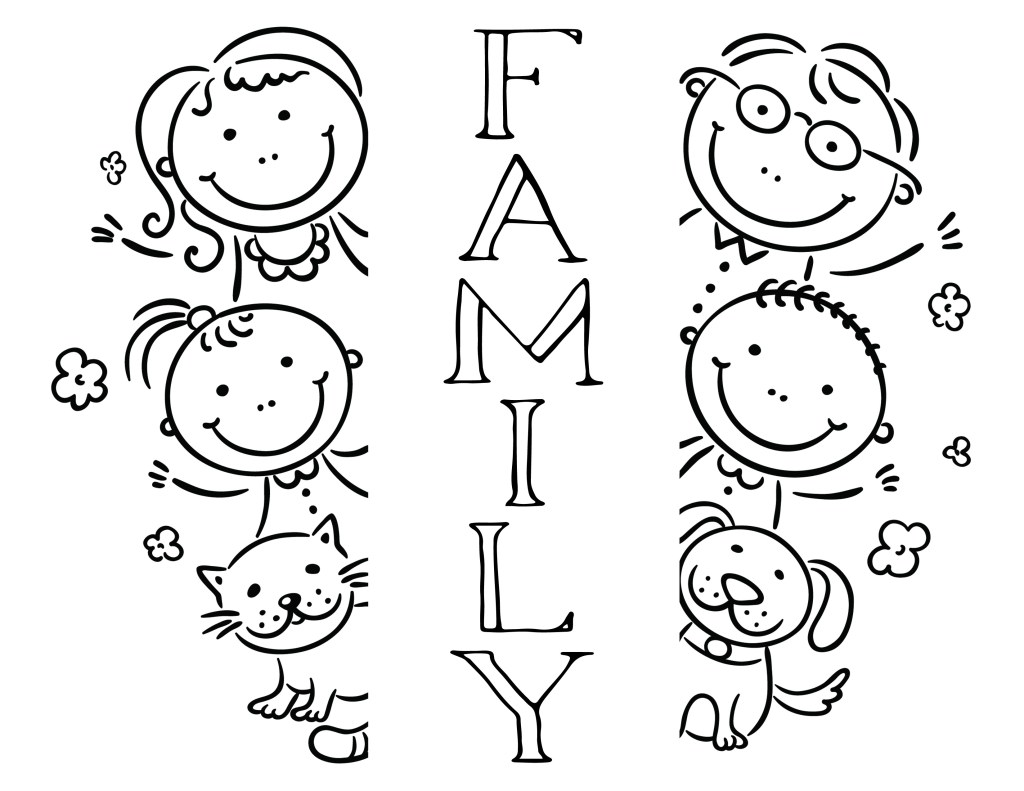 Puppy Dog Pals Coloring Page Activity | Disney Family | 791x1024