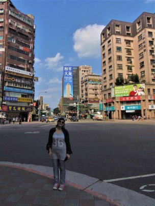 Eleni in East Gate Town