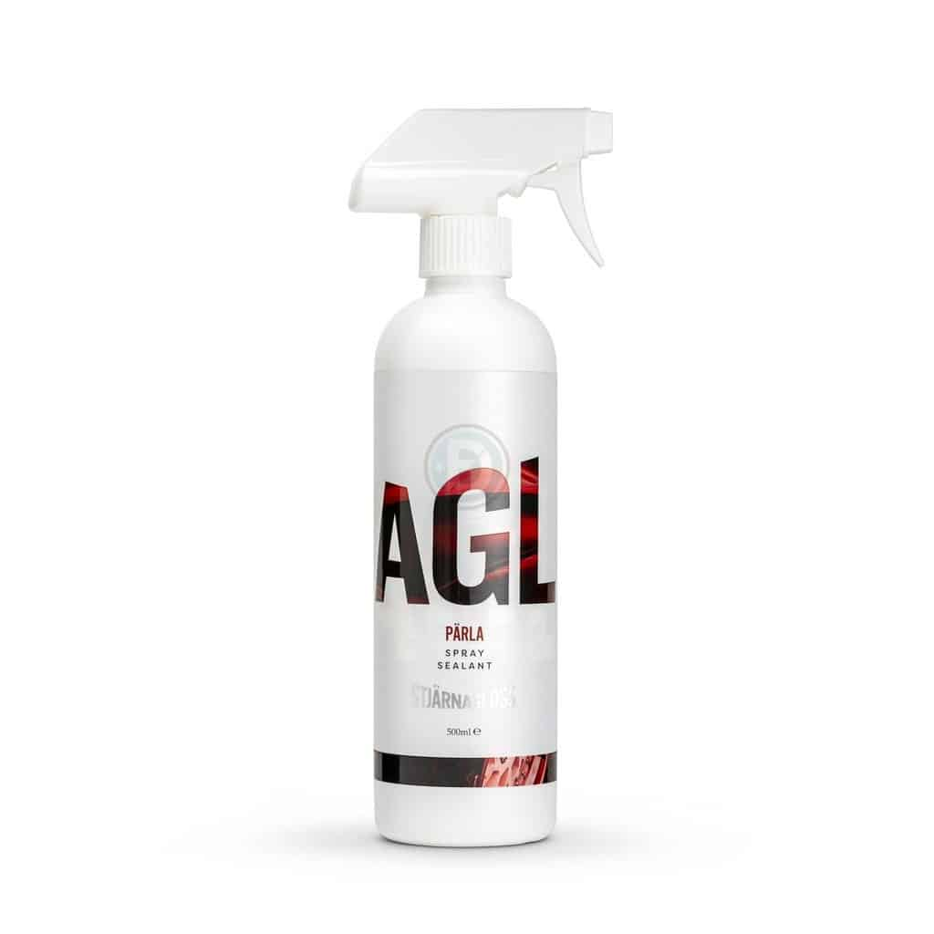 STJARNAGLOSS PARLA 500ML - SPRAY DETAILER