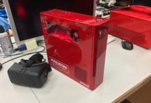 AMD Radeon R9 Fury X2 Tiki System