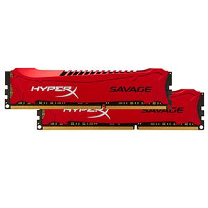 Kingston HyperX Savage DDR3
