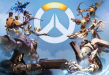 overwatch competitivo