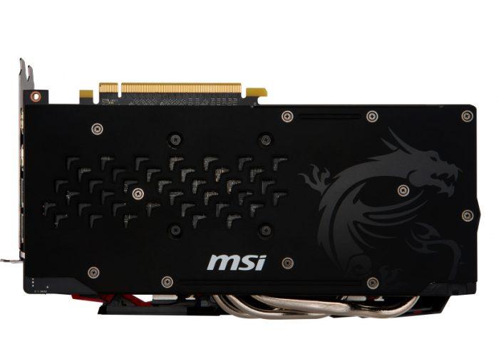 MSI Radeon RX 480 Gaming X 8G 03