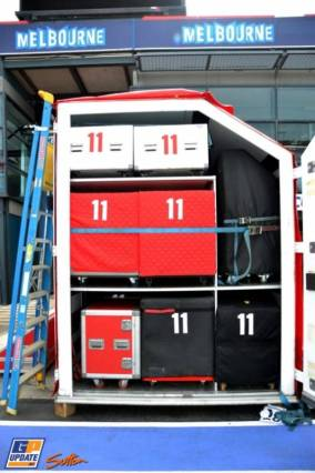 A Flight Container