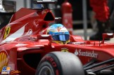 Fernando Alonso, Scuderia Ferrari, F14 T
