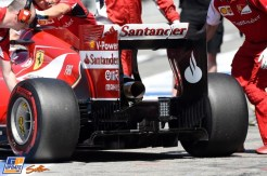 Scuderia Ferrari, F14 T