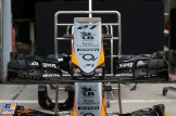 Front Wings for the Force India F1 Team VJM08