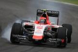 Alexander Rossi, Manor Marussia F1 Team, MR03