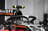 A Halo on the Force India F1 Team VJM09