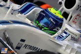 Felipe Massa, Williams F1 Team, FW38