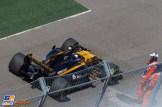 Sergey Sirotkin, Renault F1 Team, RS17