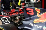 T-Wing on the Red Bull Racing RB13