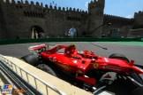Kimi Raikkonen, Scuderia Ferrari, SF70-H
