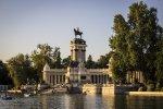 El Paseo del Prado y El Retiro declarados patrimonio de la humanidad por la Unesco
