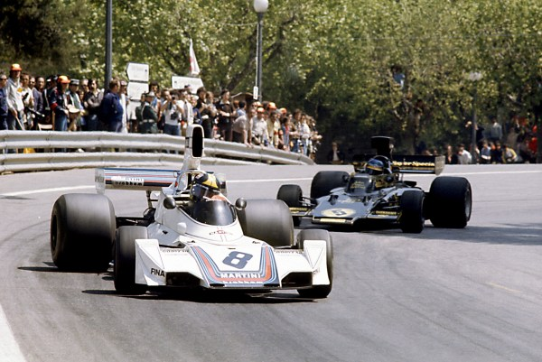 1000+ images about F1: 1970s on Pinterest