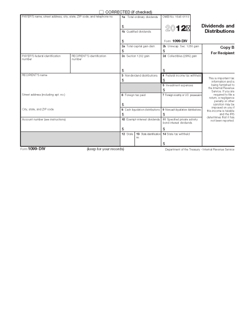 ... Forms Fillable 2012 Form 1099misc Internal.Blank 1099 Misc Form 2011