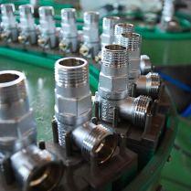 componenti semilavorati 03 Fornara Spa valvole a sfera made in Italy