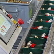 macchinari stabilimento 07 Fornara Spa valvole a sfera made in Italy