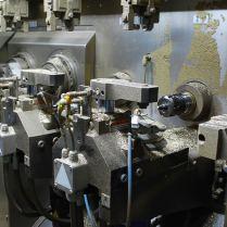 macchinari stabilimento 09 Fornara Spa valvole a sfera made in Italy