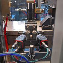 macchinari stabilimento 11 Fornara Spa valvole a sfera made in Italy