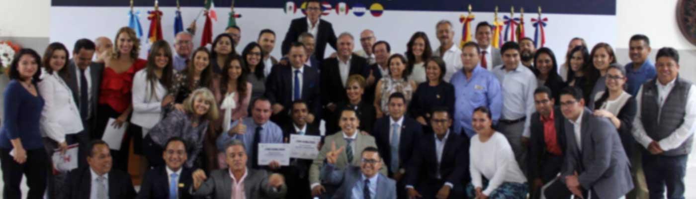 2º Foro Global Innovación Gubernamental Instituto Mejores Gobernantes