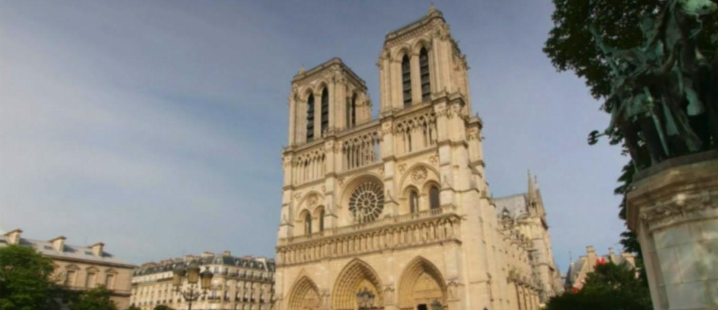 Notre Dame Sede Foro Global Smart Cities Paris