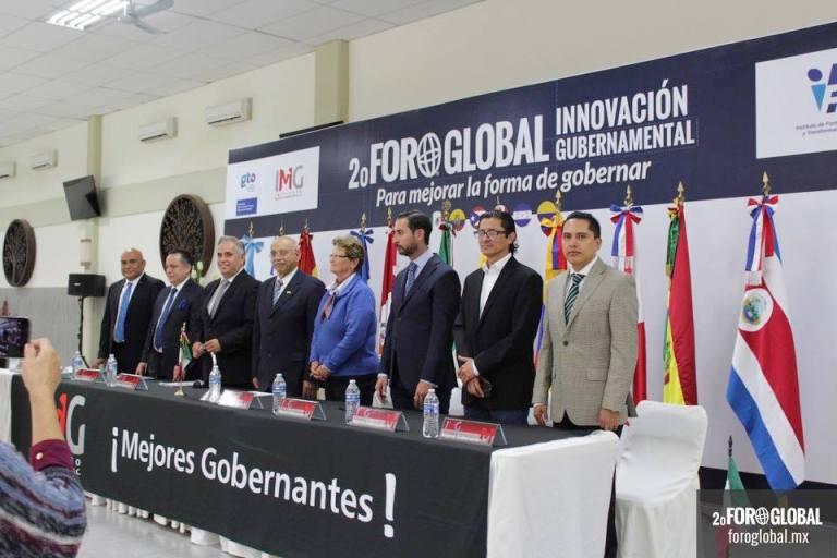 2º Foro Global Innovación Gubernamental, León, Guanajuato, Instituto Mejores Gobernantes-03