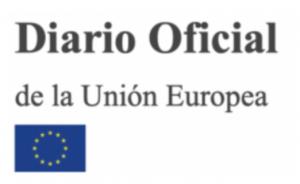 FORO AGRO GANADERO, Diario Oficial de la Unión Europea