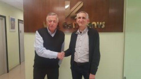 Acuerdo entre el Grupo Vall Companys y el IRTA para hacer investigación conjunta en toda la cadena cárnica