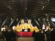 La Basílica esotérica, visitada por la FSSPX cada año y compartida con otras re(des)ligiones