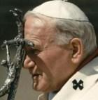 Juan Pablo II la heredó de Luciani.