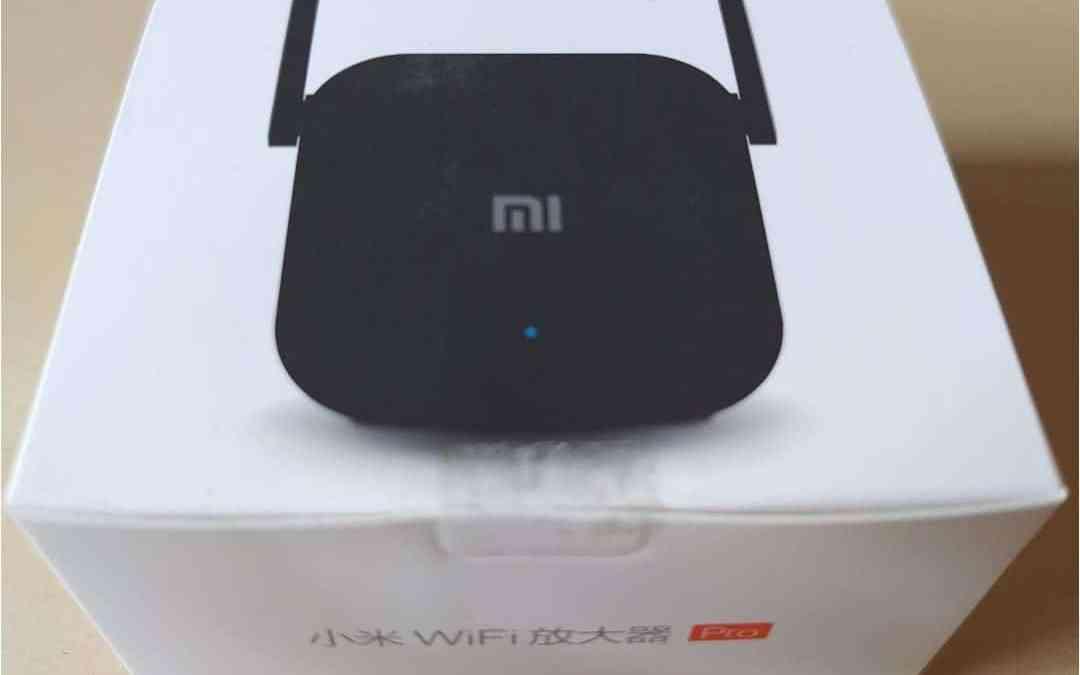 Análisis KKmoon Wifi Repetidor Pro Extender 300 Mbp