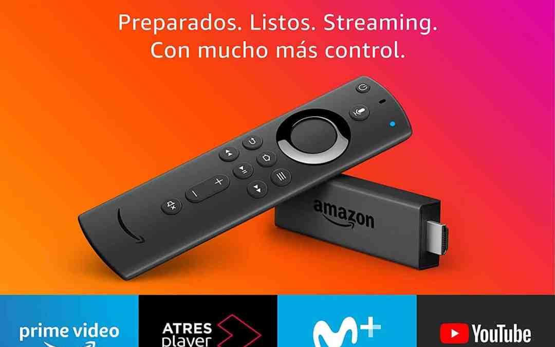 Marzo 2020 – Análisis de Amazon Fire TV