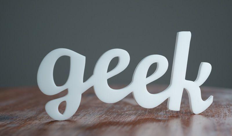¿Es 2020 el mejor año para ser Geek?