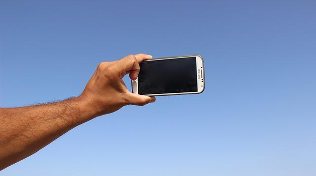 Mastercard apuesta por los selfies como medio de pago