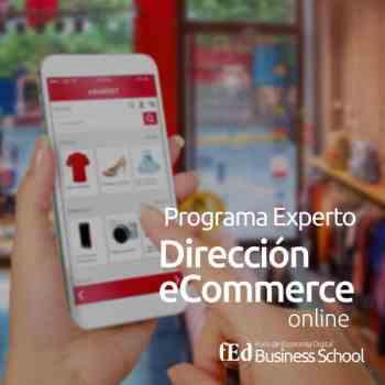 programa experto dirección ecommerce
