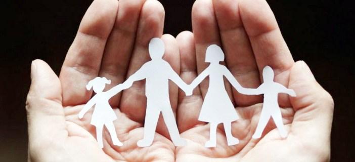 Πώς θα υποβληθεί το έντυπο για την χορήγηση οικογενειακού επιδόματος