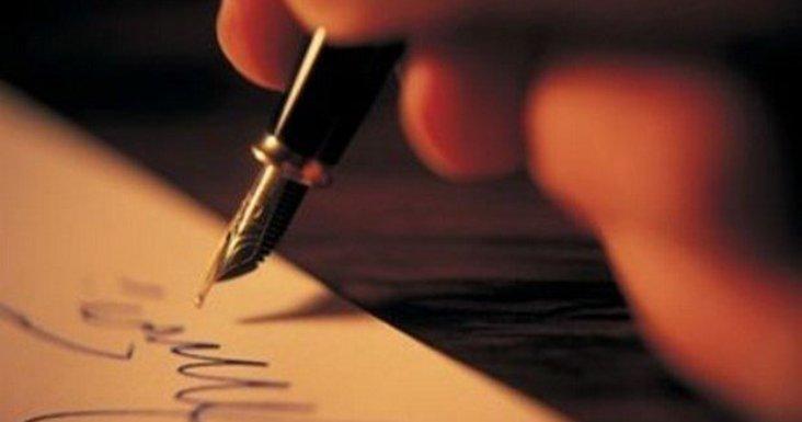 Όσα πρέπει να ξέρετε για την διαθήκη (υπόδειγμα ιδιόχειρης)