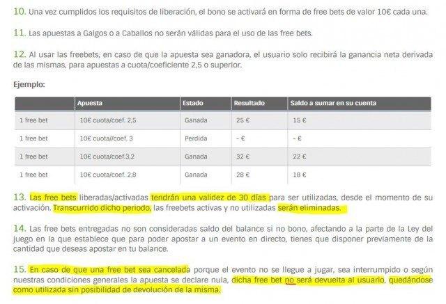 codere-bono-bienvenida-x3-publicidad-enganosa-condiciones-5-foronaranja