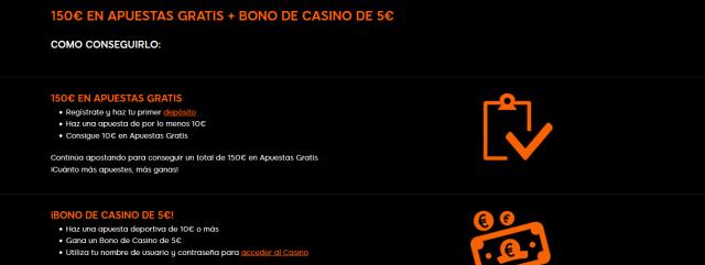 888sport bono bienvenida casa apuestas 150 2 freebet foronaranja