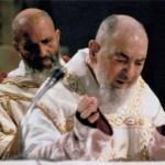 Descubrimos como era la Santa Misa que Celebraba el Padre Pío