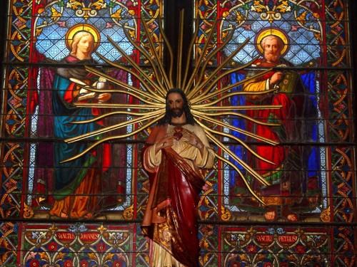 jesus maria y jose