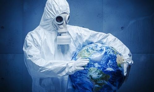 plagas sobre la humanidad