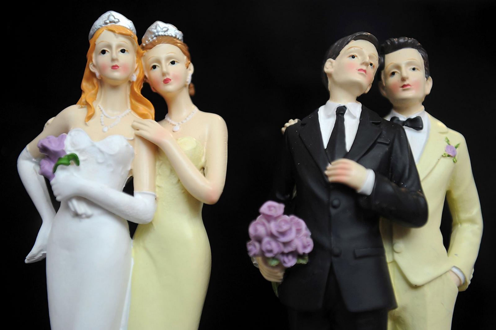 Resultado de imagen para matrimonio homosexual