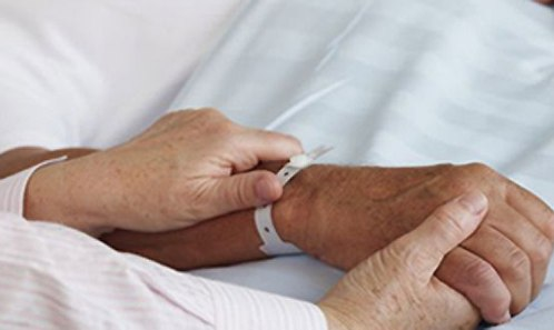 pacient en estado vegetativo
