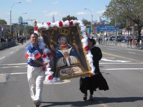 procesion alta gracia
