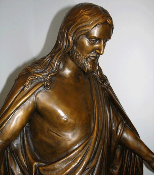 Jesus como lo recuerda Chaucey