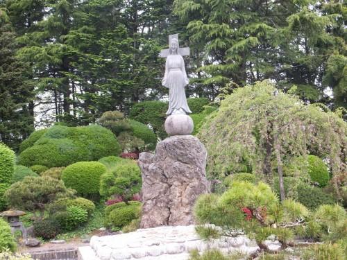 estatua de akita (2)