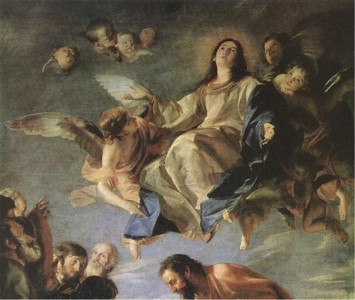 asuncion entre angeles